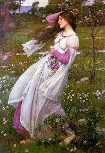 Είναι ένας αγαπημένος πίνακας!
