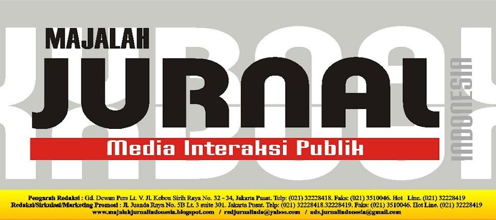 MAJALAH JURNAL INDONESIA