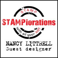 STAMPlorations CAS Guest Designer