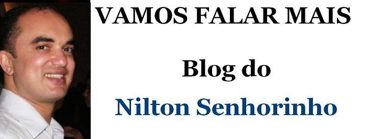 NILTON SENHORINHO