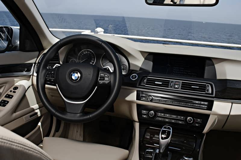 Youth Mechanics Specifications Of Bmw 5 Series 530d