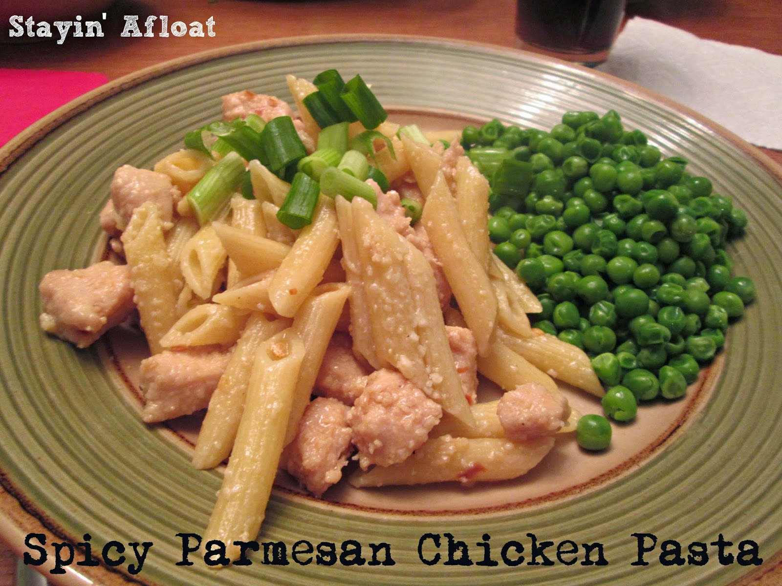 http://www.stayin-afloat.com/p/spicy-parmesan-chicken-pasta.html