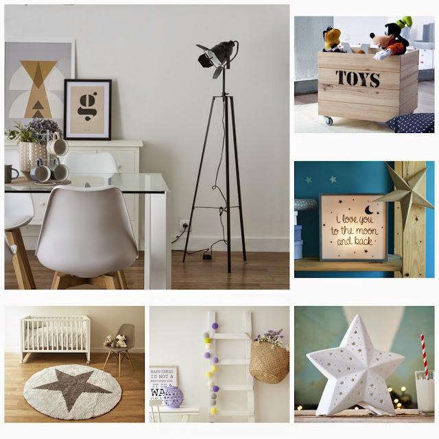 Muebles y decoración Kenay Home