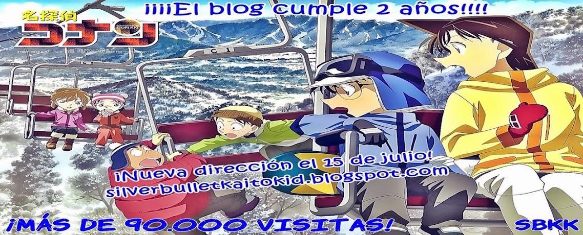 Blog de Silver Bullet Kaito Kid