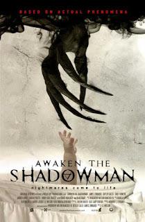 Awaken the Shadowman Legendado Online