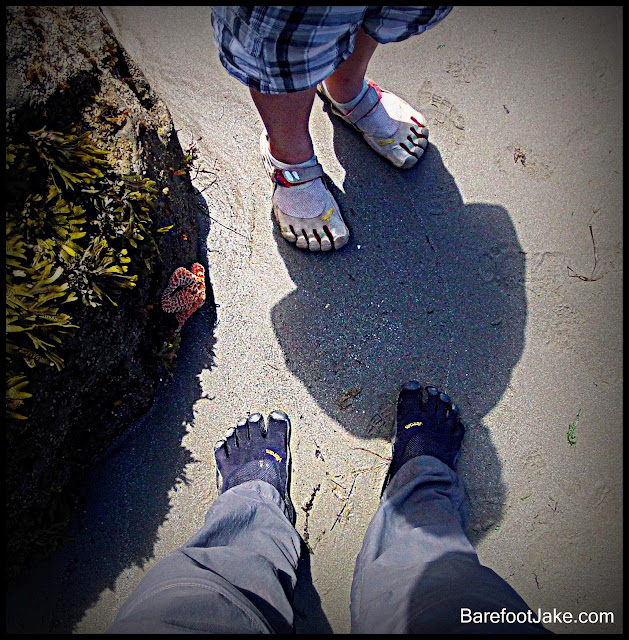 minimal coast footwear