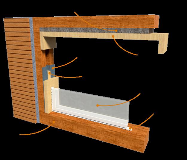 Своими руками монтаж окон в деревянном доме
