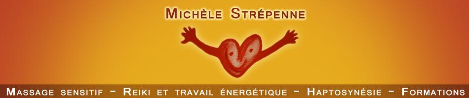 Michèle Strépenne
