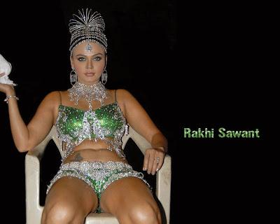 Rakhi Sawant image