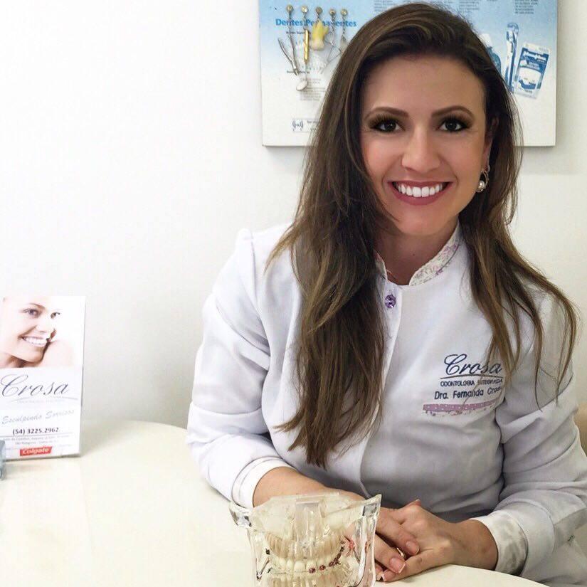 Dra. Fernanda Crosa