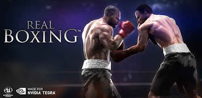 REAL BOXING Full Version 1.2.1 APK + DATA