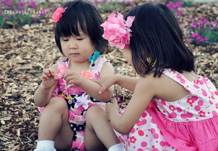 photo des filles