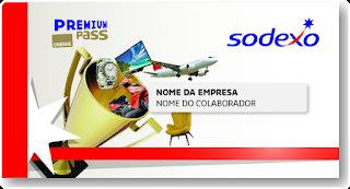 Premium Pass Sodexo