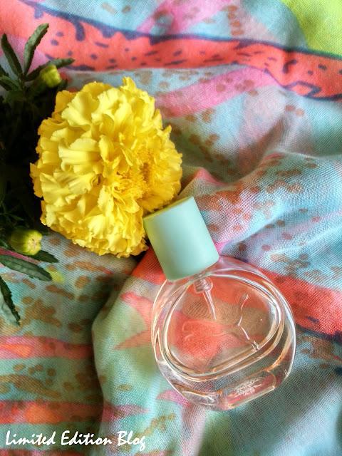 PUMA SYNC woman - mój ulubiony zapach na lato
