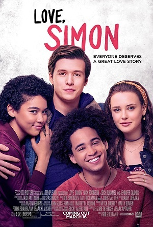 Filme Com Amor, Simon - Legendado Dublado Torrent 1080p / 720p / FullHD / HD / Webdl Download