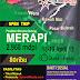 Open Trip Pendakian Gunung Merapi