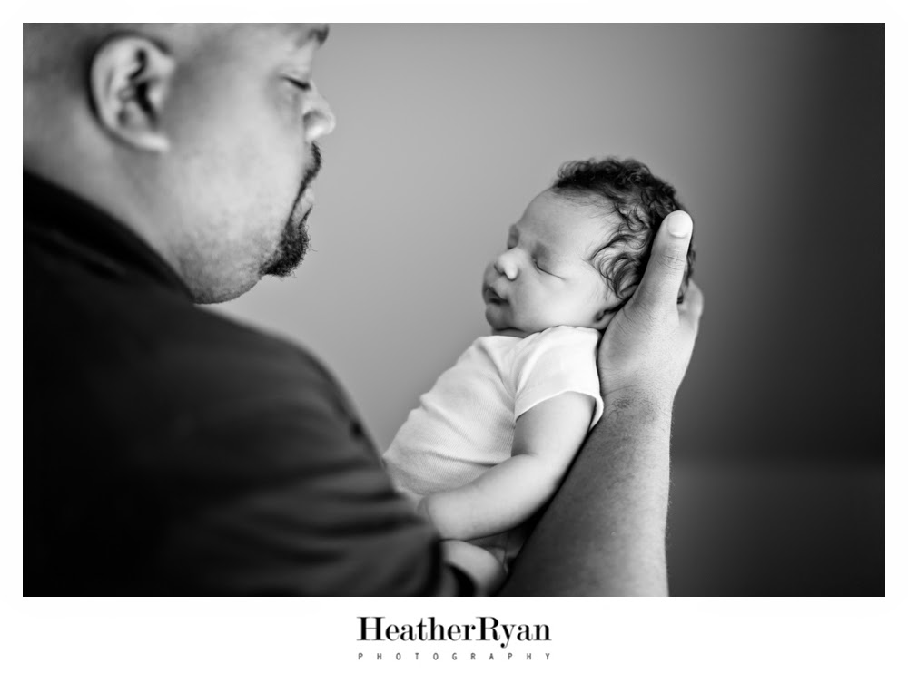 Bowie, MD Newborn Photography