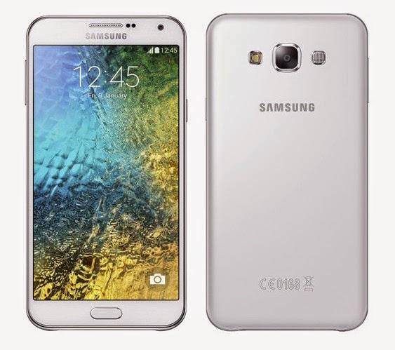 Harga Samsung Galaxy E5