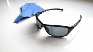 Como ajustar tus Anteojos de Sol