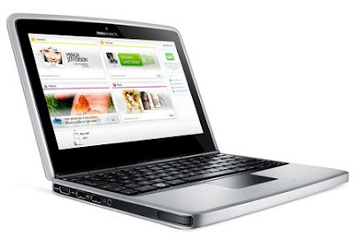 Nokia Bringing Booklet 3G Mini Laptop Review