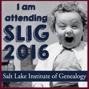 2016 SLIG