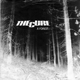 Canzoni Travisate: A Forest, The Cure