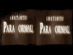 Instinto Paranormal