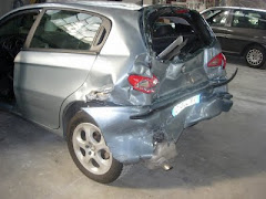 Incidente : 23 agosto 2007