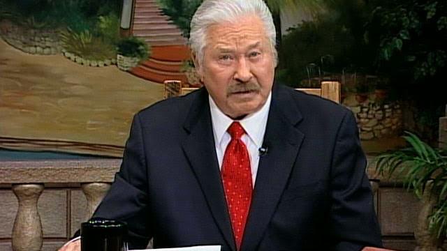 Hal Lindsey