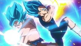 Dragon Ball Super vai ganhar novo filme