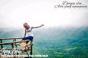 Trip One Day Tour Jogja