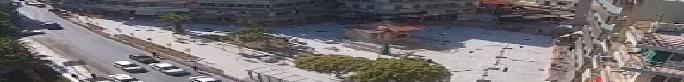 Ας χαιρόμαστε την νέα πλατεία Κορνάρου