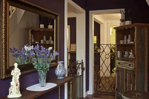 Decorar la entrada en casa ideas para decorar dise ar y - Decorar entradas de casas ...