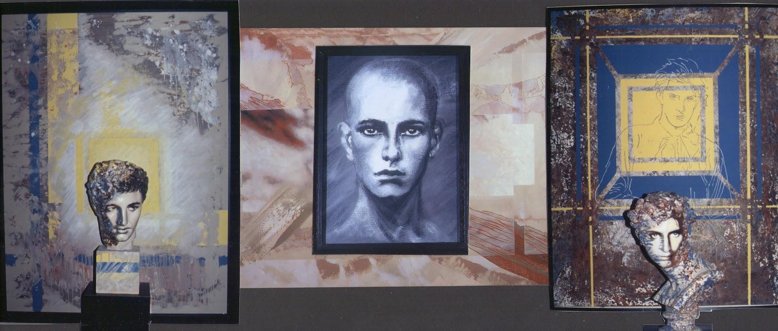 michel faure - peintures  -5-parcours  2012