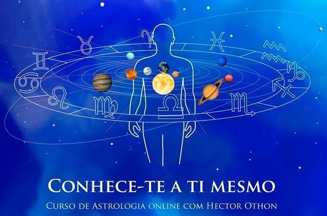 Curso de Astrologia online com Hector Othon