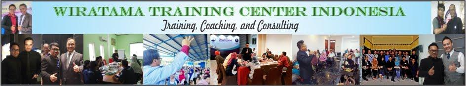 Wiratama Training Center Indonesia