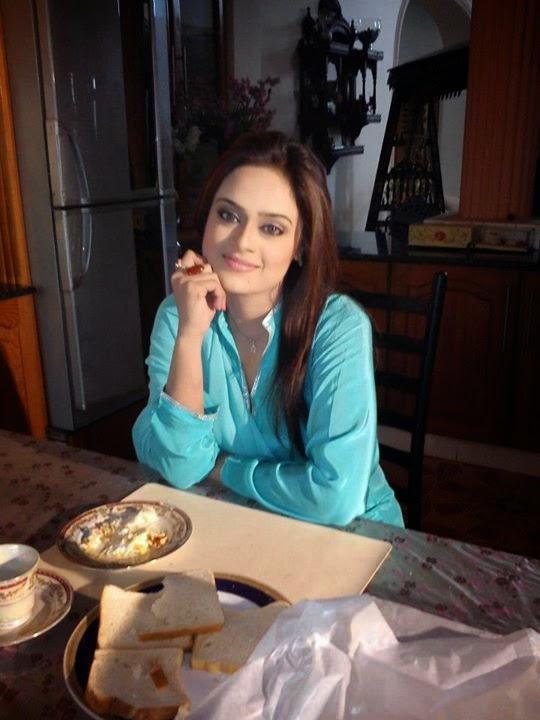 Sobia Khan At Home121