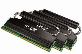 Harga Ram DDR2 dan DDR3 Terbaru 2014