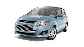 Ford&#8217;s Energi plug-in rolls with the big boys