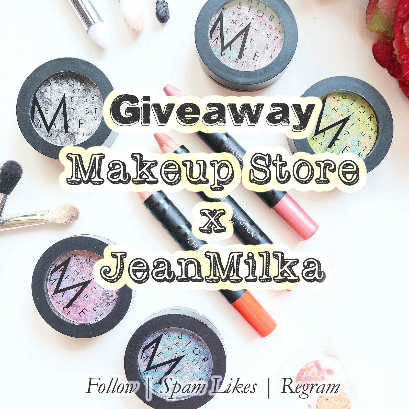 Jean Milka: Video Tutorial : Romantic Makeup Look for Date
