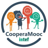 Insignia grupos cooperativos