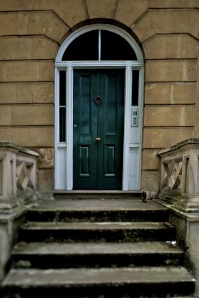 Cheltenham Regency architecture