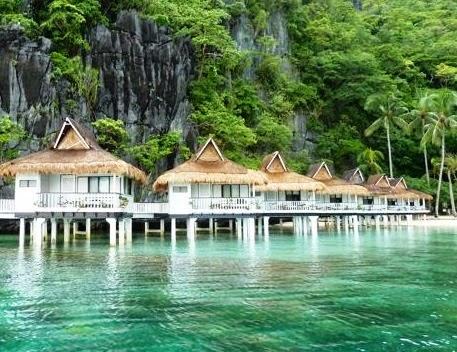 El Nido Resorts Miniloc Island Package