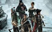 #20 Assassins Creed Wallpaper