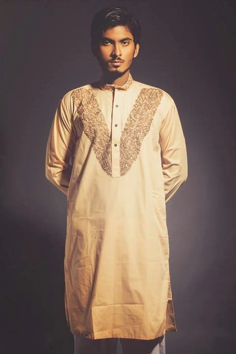 Embriodered Kurtas Collection By DnF