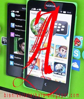 Harga dan Spesifikasi Nokia X Dual SIM 4GB