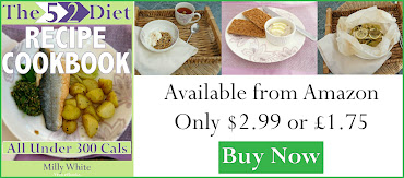 The 5:2 Diet Recipe Cookbook