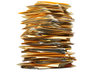 Collection of american thesis and dissertations