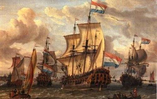 Ini Asal Mula Mengapa Belanda Menjajah Indonesia Ratusan Tahun
