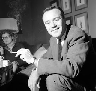 jack lemmon smoking